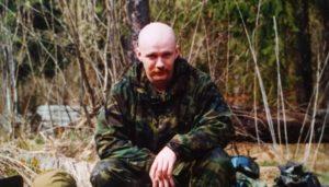 Панкратов Дмитрий (Рагнар)